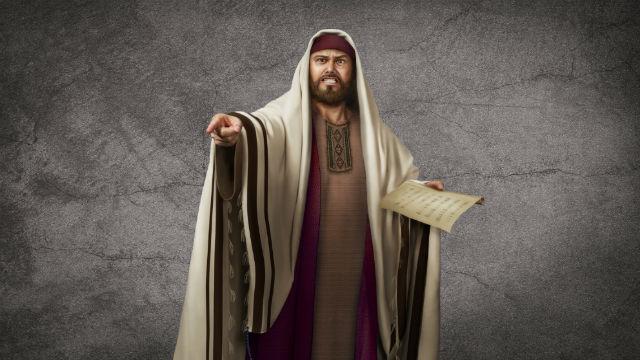 Non lasciare che le voci e le dicerie ti feriscano mentre aspetti il ritorno del Signore