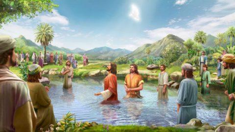Lettura del vangelo del giorno: perché l'identità del Signore Gesù è diversa da quella di Giovanni Battista?