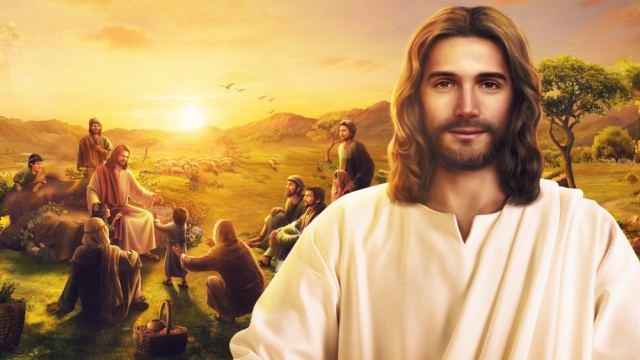 """Sai cosa significa la parola """"Cristo""""?"""