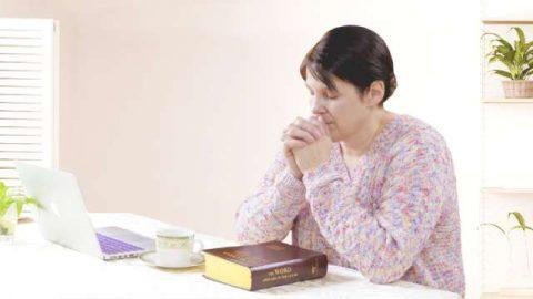 Si deve risolvere questi tre problemi nelle preghiere prima che vengano ascoltate dal Signore