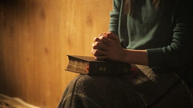 Una riflessione sulla preghiera – Stabilire una prospettiva adeguata della fede in Dio è estremamente importante