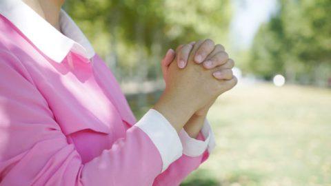 come pregare bene