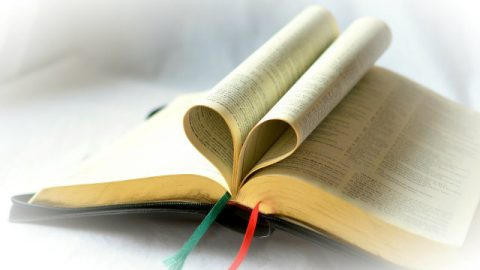 giudizio nella Bibbia