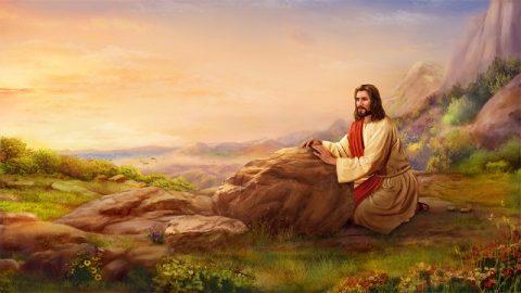 Dovresti sapere che il Dio concreto è Dio Stesso