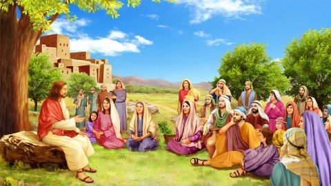 Qual è il vero significato dietro il fatto che il Signore Gesù non osservava il sabato?