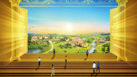 Il Regno dei Cieli è in cielo o in terra?