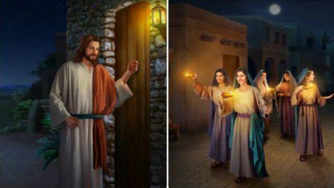 Come accogliere il ritorno di Cristo quando bussa alla porta?