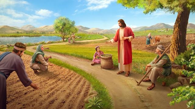 Dio attraverso l'incarnazione