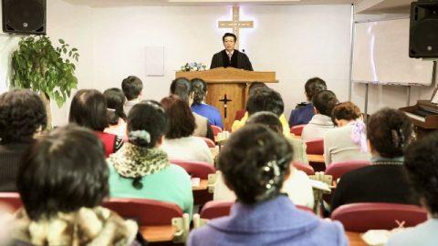 Raduno cristiano