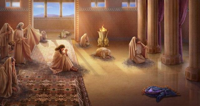 Vangelo di oggi: Qual è il vero pentimento?