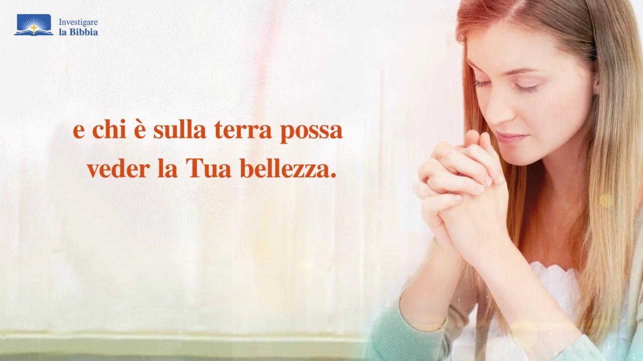 """Musica cristiana in italiano - """"Possa Dio ancora una volta toccare i nostri spiriti"""""""