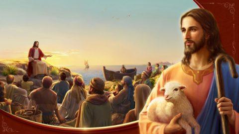 L'umanità corrotta ha più bisogno della salvezza del Dio incarnato