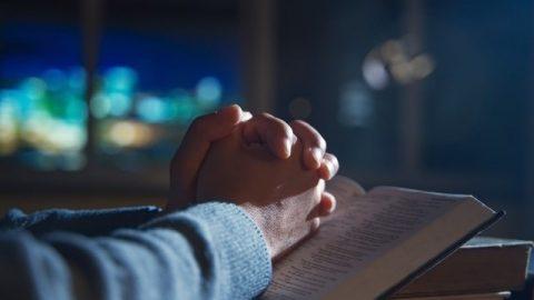 C'è un modo per risolvere la crisi di fede ed ottenere l'opera dello Spirito Santo