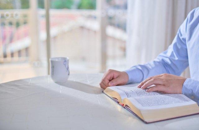 Avete trovato il modo di quietare il vostro animo davanti a Dio?