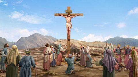 """Qual è il vero significato delle parole pronunciate dal Signore Gesù in croce: """"È compiuto""""?(I)"""