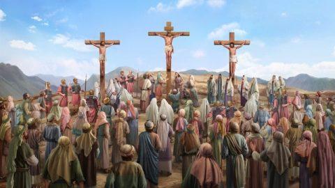 """Qual è il vero significato delle parole pronunciate dal Signore Gesù in croce: """"È compiuto""""?(II)"""