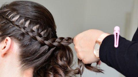 La gioia di essere onesti una parrucchiera ritrova la strada verso la rettitudine (I)