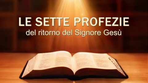 Ultimo messaggio di Gesù: le sette profezie del ritorno del Signore Gesù