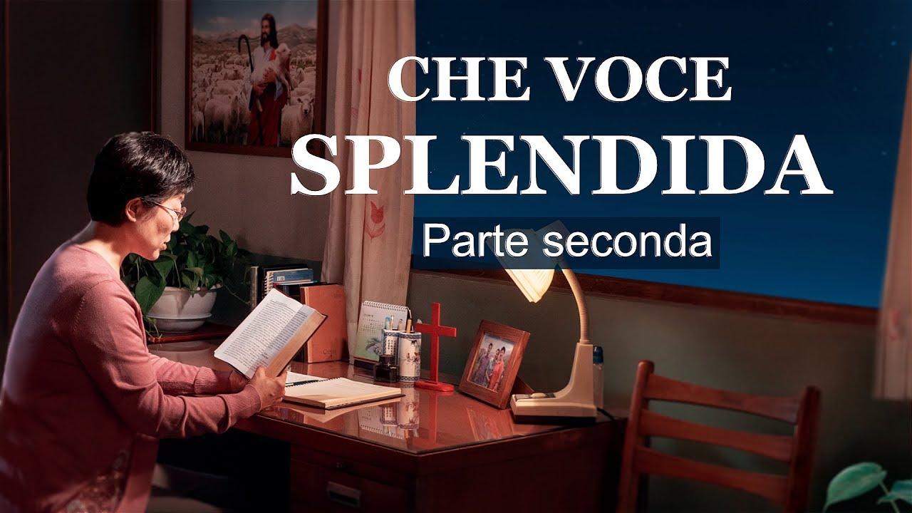 """Film cristiano in italiano 2019 – """"Che voce splendida"""" (Parte seconda)"""