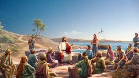 Letture e Vangelo di oggi: Come comprendere che Cristo è la verità, la via e la vita?