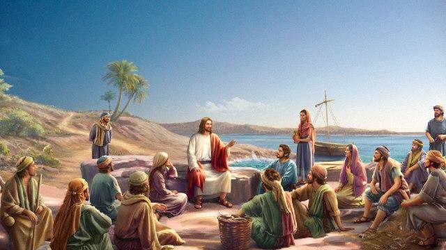 Come comprendere che Cristo è la verità, la via e la vita