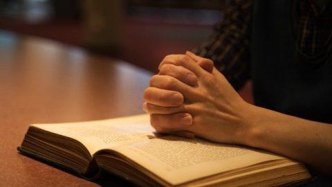 La vera storia di come sono stato liberato dal peccato