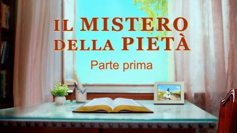"""Film cristiano in italiano 2019 - """"Il mistero della pietà"""" (Parte prima)"""