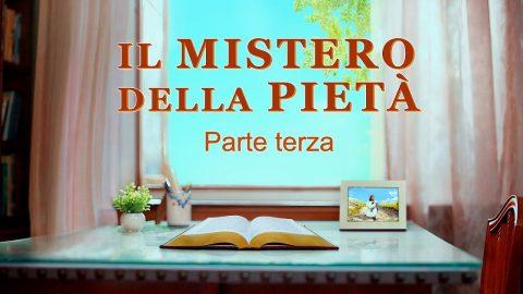 """Film cristiano in italiano 2019 - """"Il mistero della pietà"""" (Parte terza)"""
