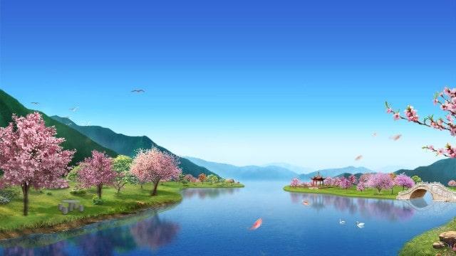 bellissime scene del Regno