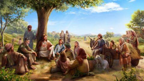 Qual è la differenza tra l'opera di Dio incarnato e l'opera dello Spirito