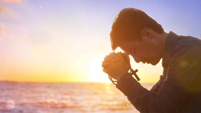 Sei un vero credente in Dio
