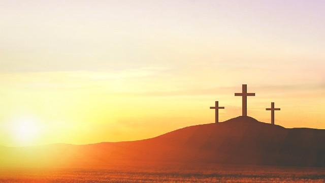 Salvezza della croce