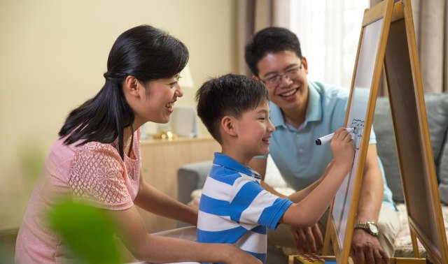Le parole di Dio mi guidano a imparare come educare i miei figli (I)