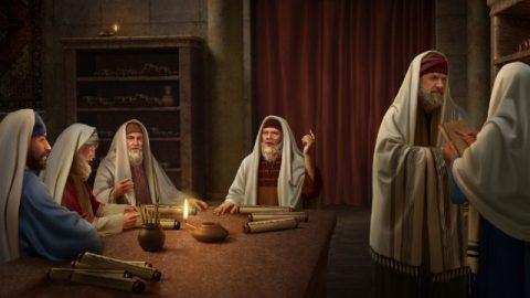 i farisei