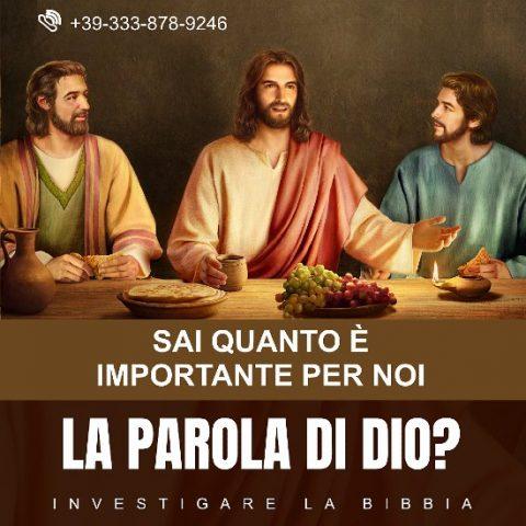 il Signore Gesù