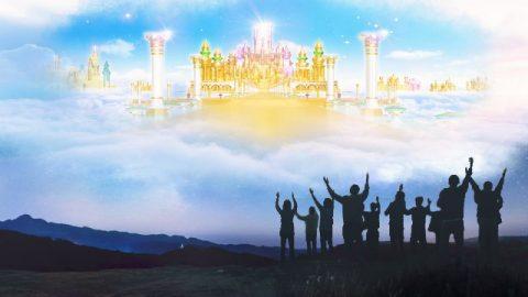 rrapimento, Regno dei Cieli