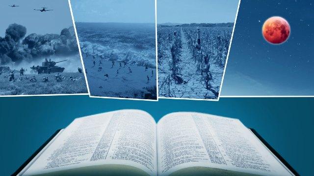 Le profezie dell'Apocalisse riguardo ai disastri si stanno adempiendo. Come salutare il Signore prima del disastro?