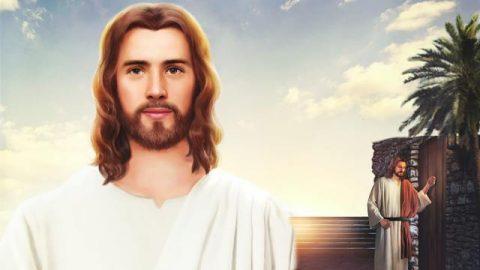Immagini di Gesù