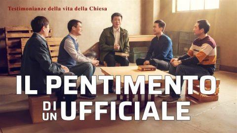 Testimonianze della vita della Chiesa - Il pentimento di un ufficiale