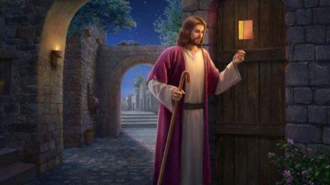 Dopo l'ascensione del Signore, in che modo apparirà negli ultimi giorni?