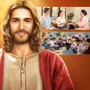 Il Signore è già tornato pronunciando tante parole- le hai ascoltate?