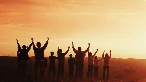 """Possiamo veramente """"essere mutati in un batter d'occhio"""" e portati nel Regno dei Cieli?"""
