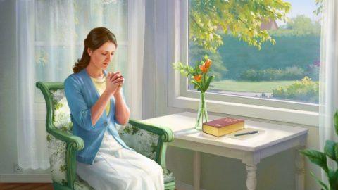 15 testi di preghiere del mattino