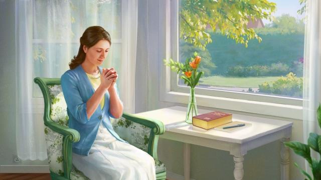 preghiera del mattino testo