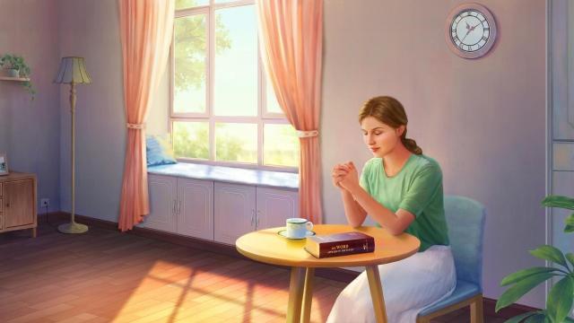 testi di preghiere